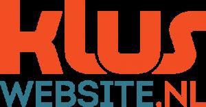 logo KlusWebsite